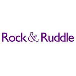ROCK & RUDDLE