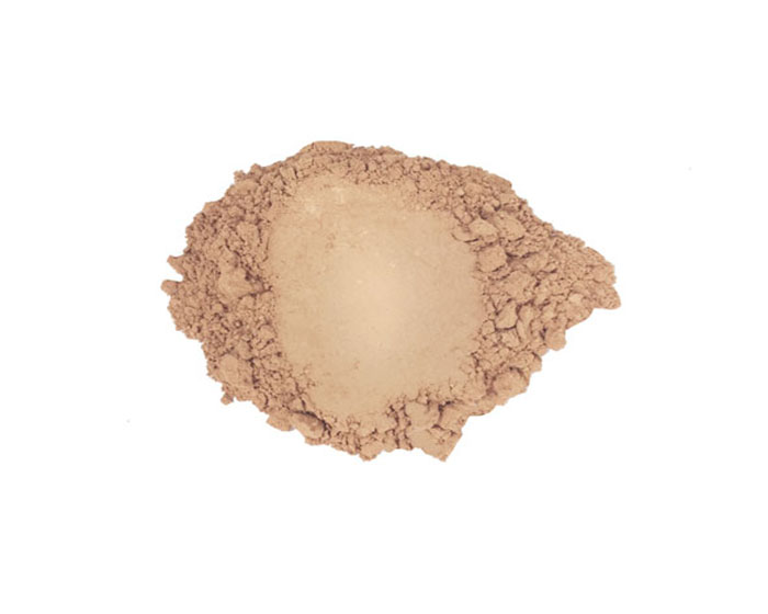 Пудра-шиммер Shimmer powder Twilight   «Сумерки», BELLAPIERRE, 2,35 г.-2-121