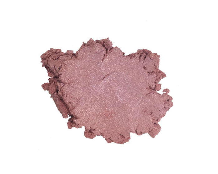 Пудра-шиммер Shimmer powder Exite  «Волнение», BELLAPIERRE, 2,35 г.-2-174