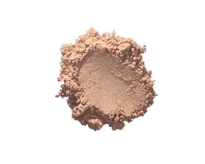 Пудра для век и бровей Eye & Brow Powder Marrone  Сахарный каштан, BELLAPIERRE, 2,35 г. -2-182
