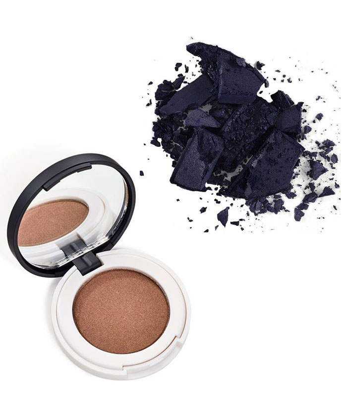 Пудра-шиммер Shimmer powder Ha Ha!  «Ах-ах!», BELLAPIERRE, 2,35 г.-2-146