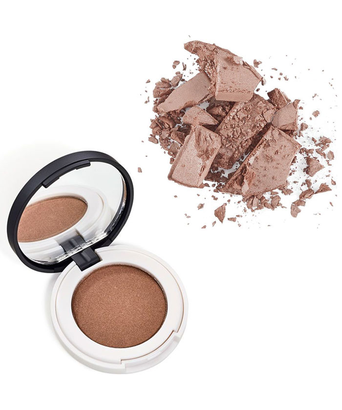 Пудра-шиммер Shimmer powder Exite  «Волнение», BELLAPIERRE, 2,35 г.-2-205
