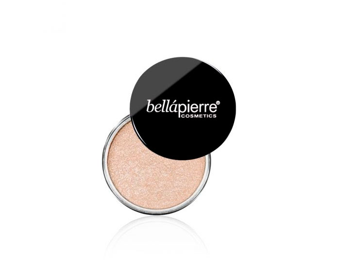 Пудра-шиммер Shimmer powder Exite  «Волнение», BELLAPIERRE, 2,35 г.-2-292