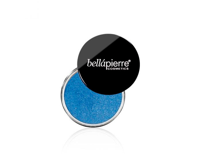 Пудра-шиммер Shimmer powder Ha Ha!  «Ах-ах!», BELLAPIERRE, 2,35 г.-1
