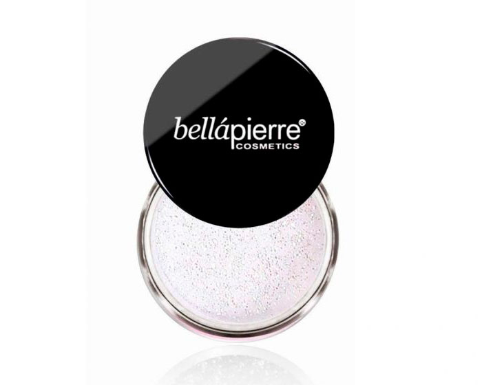Пудра-шиммер Shimmer powder Exite  «Волнение», BELLAPIERRE, 2,35 г.-2-319