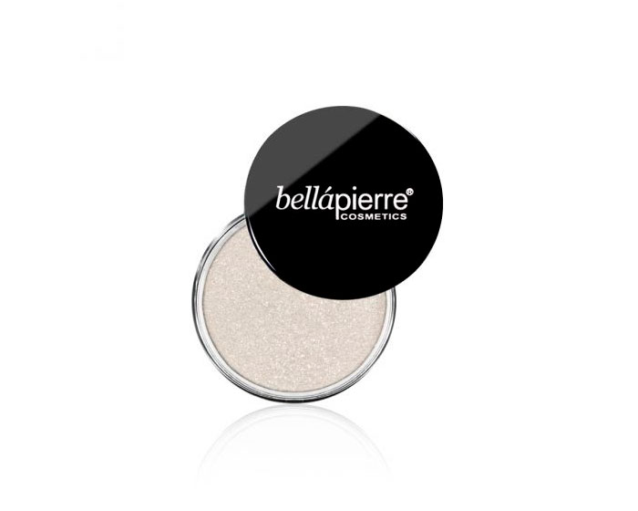 Пудра для век и бровей Eye & Brow Powder Marrone  Сахарный каштан, BELLAPIERRE, 2,35 г. -2-383