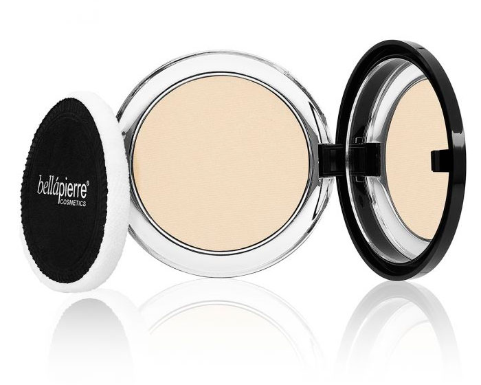 Пудра-шиммер Shimmer powder Exite  «Волнение», BELLAPIERRE, 2,35 г.-2-55